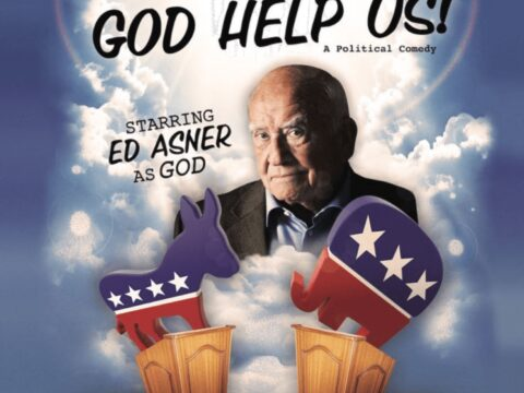 God Help Us! with Ed Asner