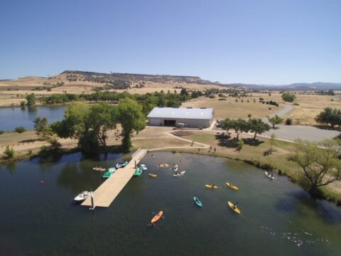 Forebay Aquatic Center Pre-Season Preview Event