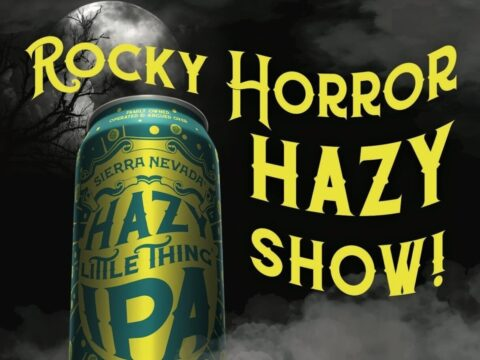 Sierra Nevada Hazy Halloween presents: Rocky Horror Picture Show