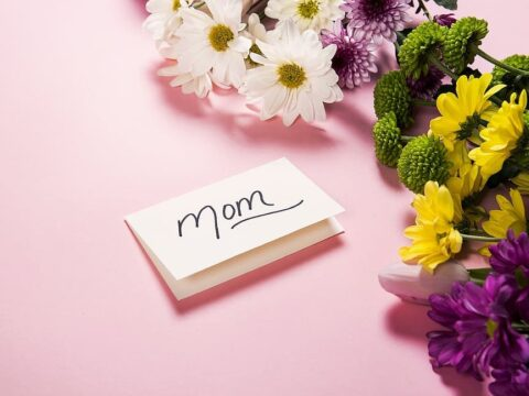 Mother's Day Offerings