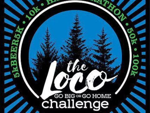 The Loco Go Big or Go Home Challenge
